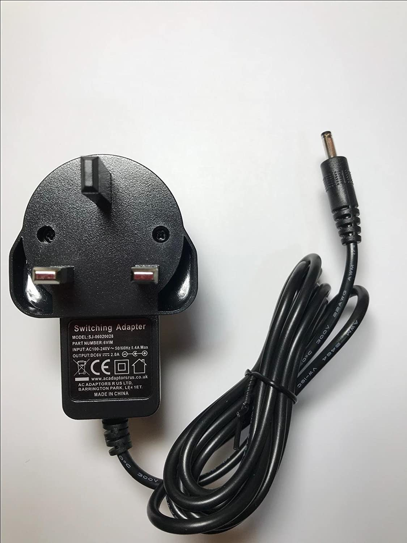 6v 600ma mains ac dc adaptor power supply charger 4 bt amazon co uk rh amazon co uk