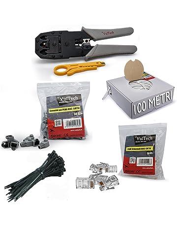 Gunpla pinze di sicurezza per cavi e fascette 20,3 cm