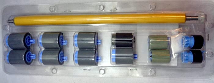 Top 8 Maintenance Kit Hp Laserjet 9000