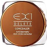 EX1 Cosmetics Delete Concealer Number D200