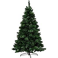 SAS 1.2m Pine Christmas Tree 300 Tips Full Figured Easy Assembly