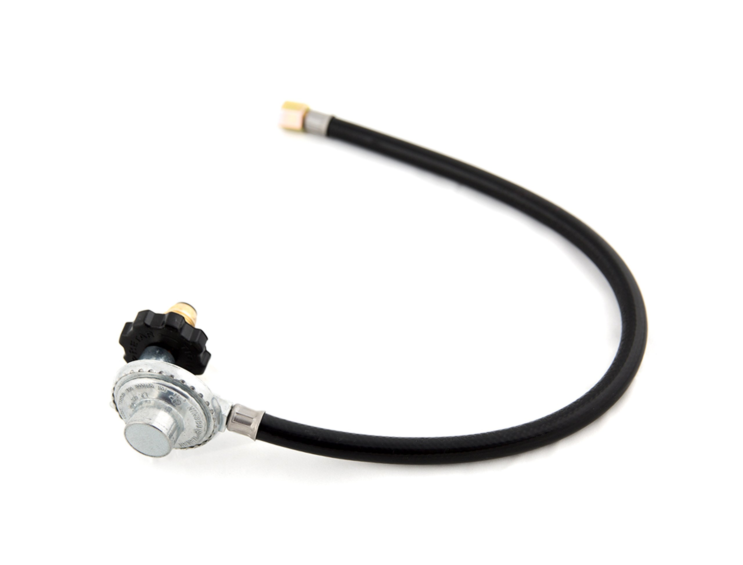 GrillPro 80024 Replacement POL Hose and Regulator