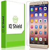 IQ Shield Screen Protector Compatible with Huawei Mate 9 LiquidSkin Anti-Bubble Clear Film