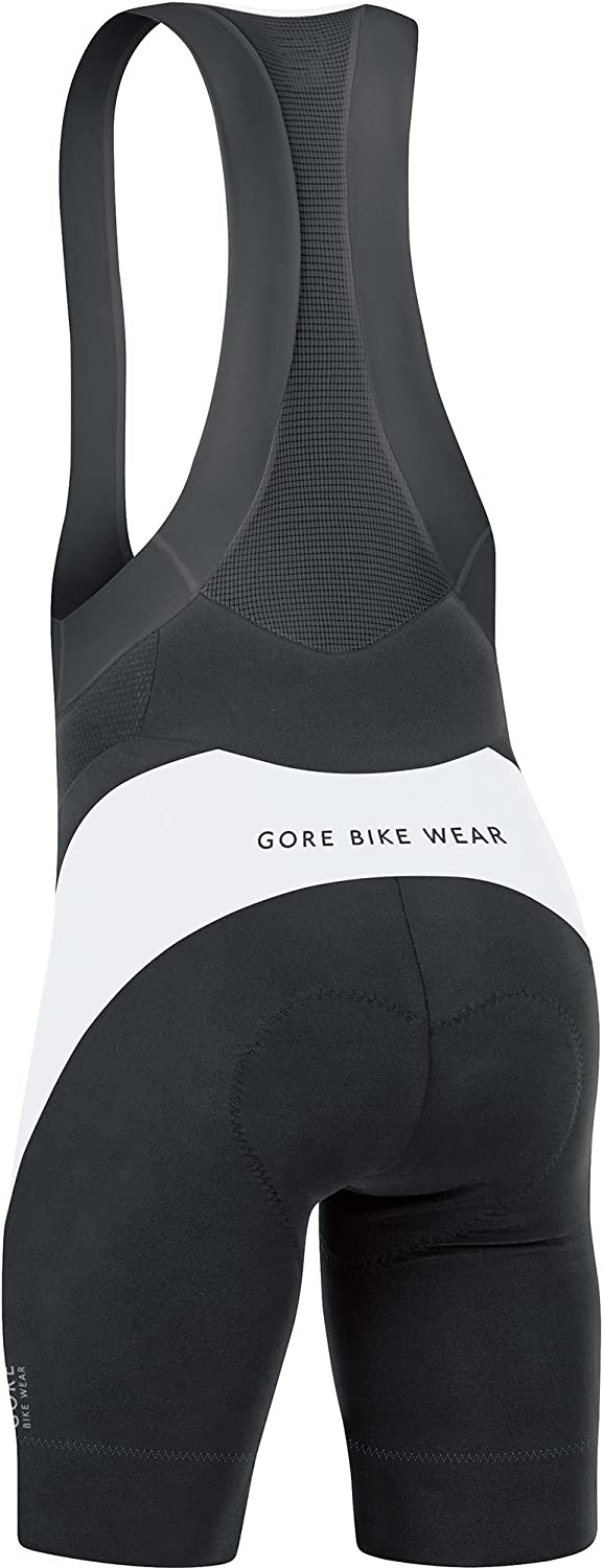 GORE BIKE WEAR, Culote corto Hombre, GORE Selected Fabrics, OXYGEN ...