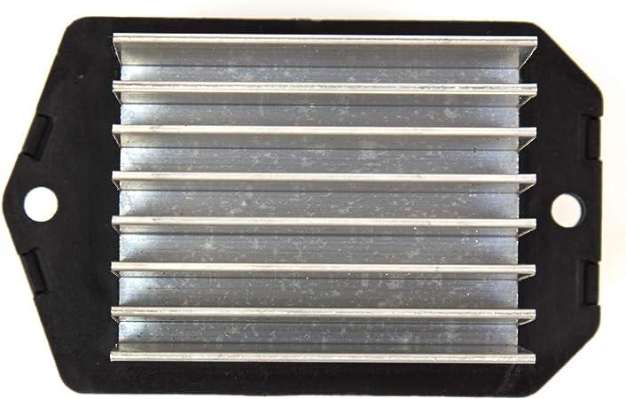 Evergreen RE-3300 HVAC Blower Motor Resistor Fit Subaru Forester Impreza Outback Acura Isuzu Evergreen Parts and Accessories