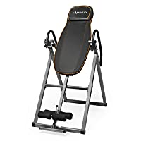 Deals on Invertio Inversion Table Back Stretching Machine