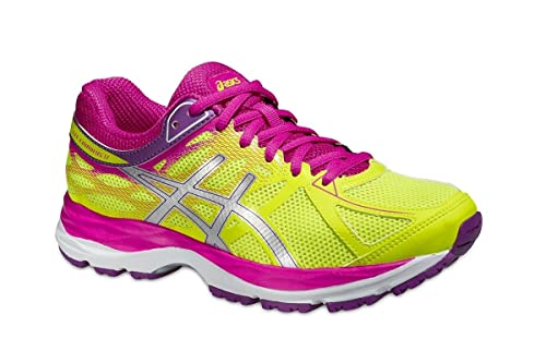 1f61f604b Asics Gel Cumulus 17 Flash Yellow C562N0736