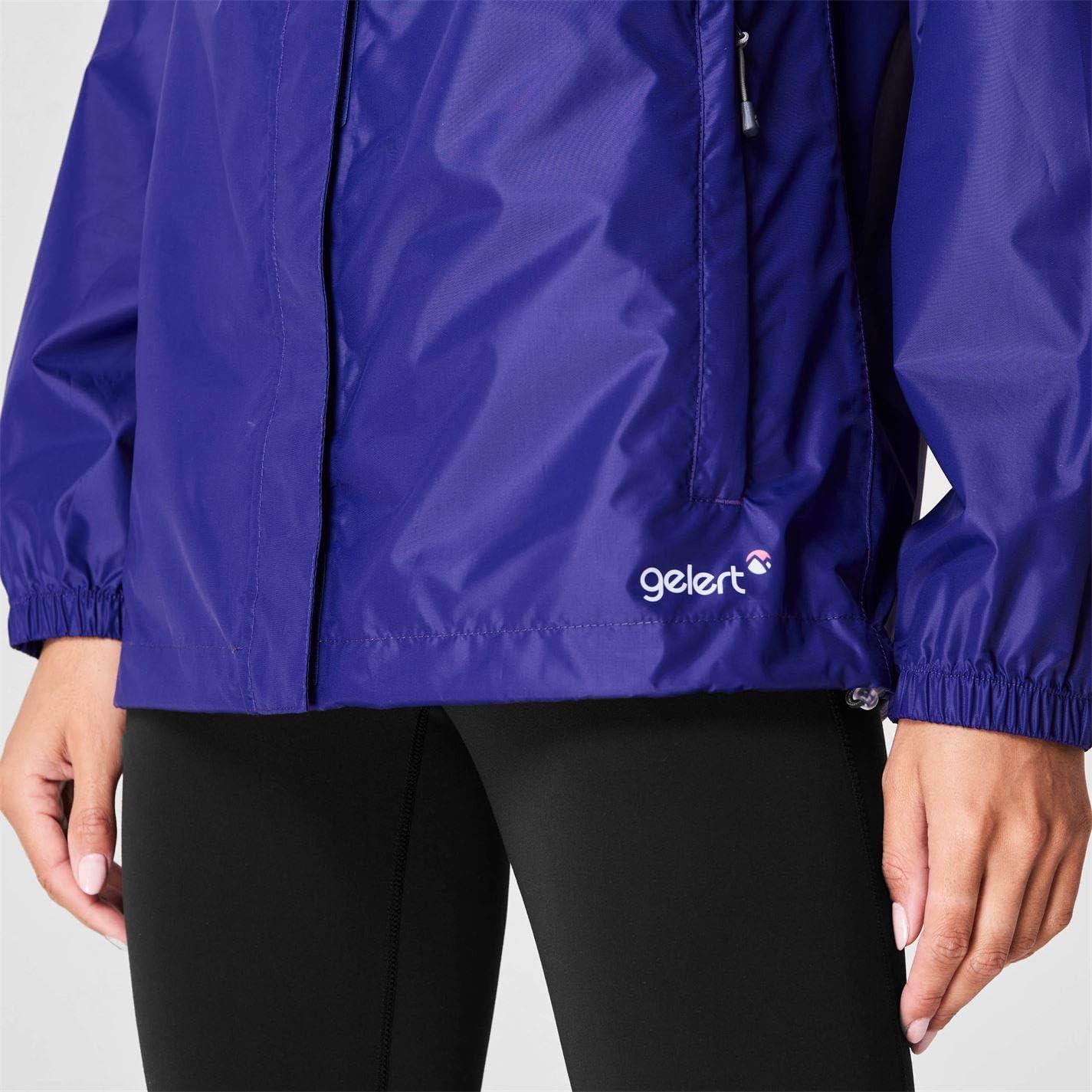 Gelert Womens Packaway Jacket