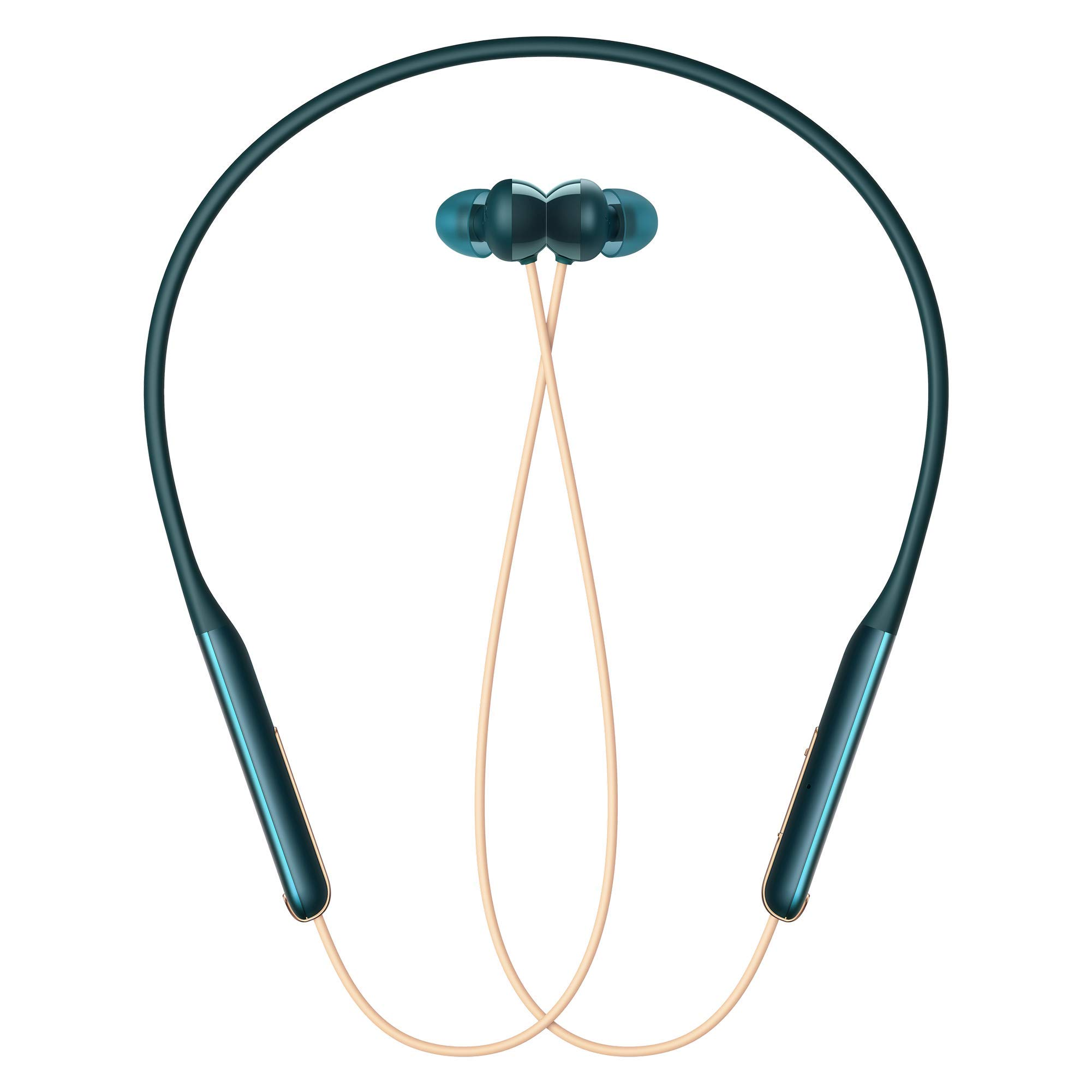 Oppo Enco M31 Wireless In Ear Bluetooth Earphones With Mic Green Buy Online In Fiji Oppo Products In Fiji See Prices Reviews And Free Delivery Over 200 Fj Desertcart
