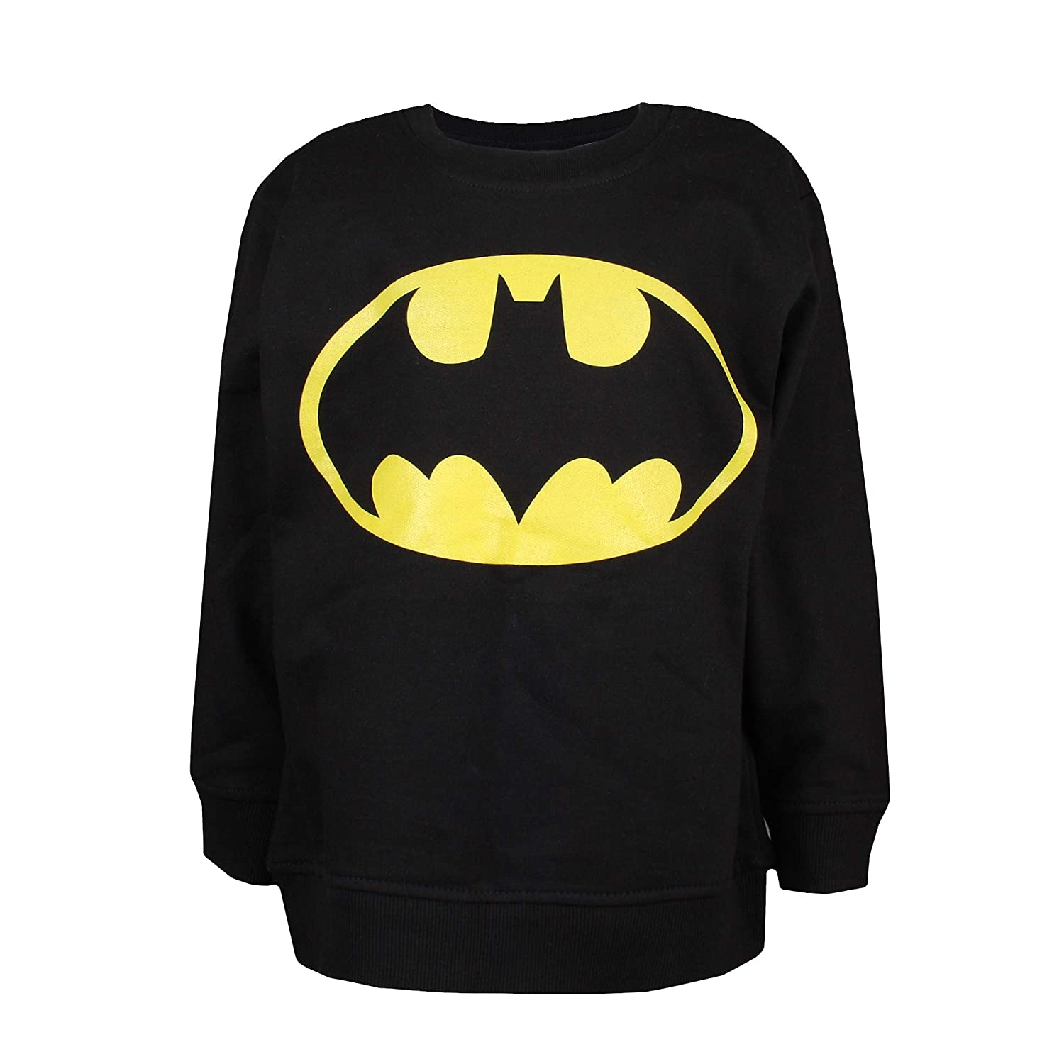 DC Comics Boy's Batman Sweatshirt RGBCS065