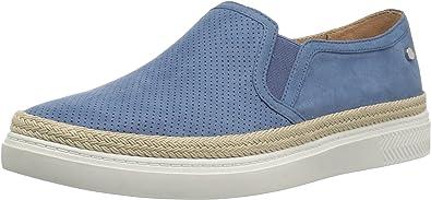 LifeStride Women's LOMA 2 Sneaker, Blue