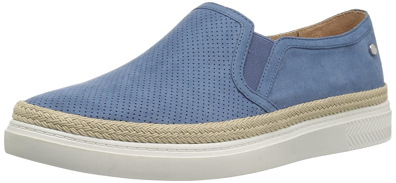 LifeStride Women's Loma 2 Sneaker B077664Y48 6.5 W US|Blue