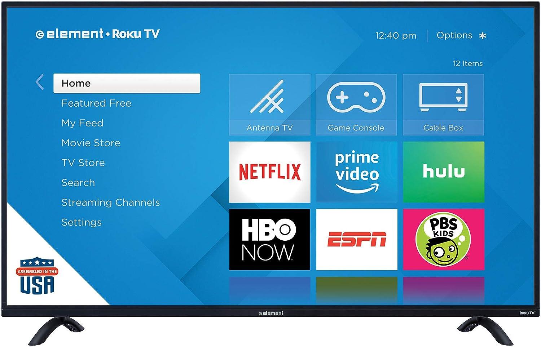 Element E4SW5017RKU TV Roku 50 pulgadas: Amazon.es: Electrónica