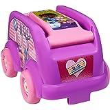 Doc Mcstuffins Medical Mobile Roll N Go Wagon Ride-On