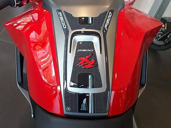 3d F900 Xr Gelreservoir Autokollant Für Bmw F900xr Motorradreservoir Auto