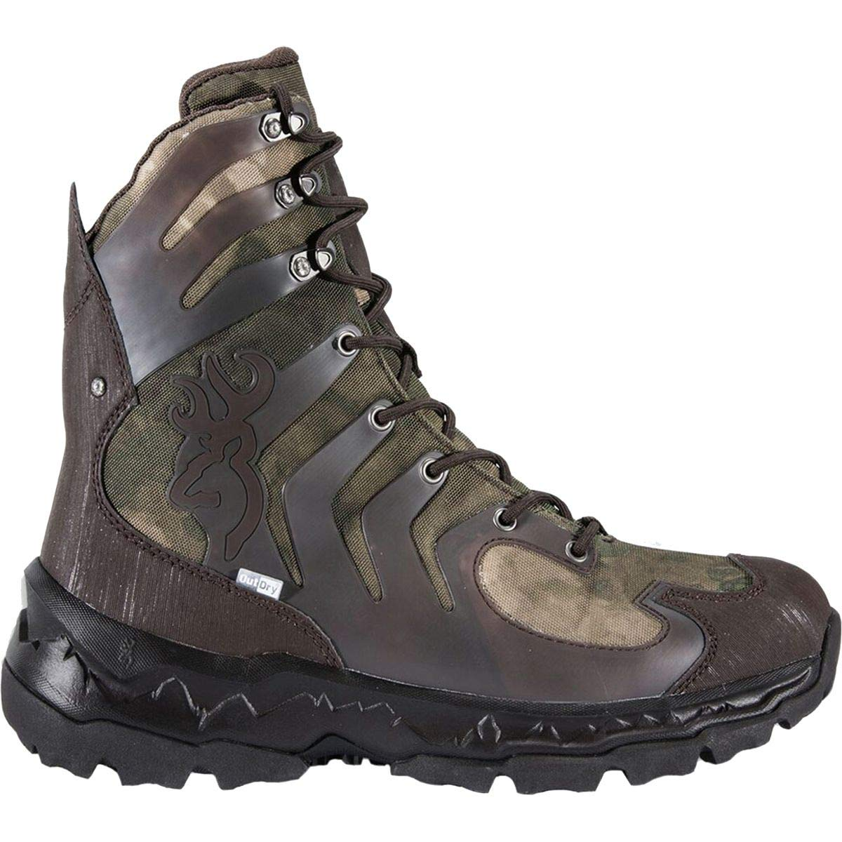 2567b984411 Browning Buck Shadow 8in 400g Insulated Boot - Men's
