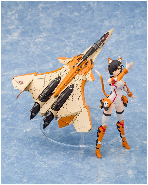 Acks V F.G.Macross Delta VF-31D Skuld Modèle Plastique Kit Neuf de Japon