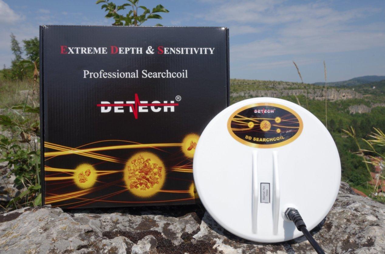 Amazon.com: Detech 8