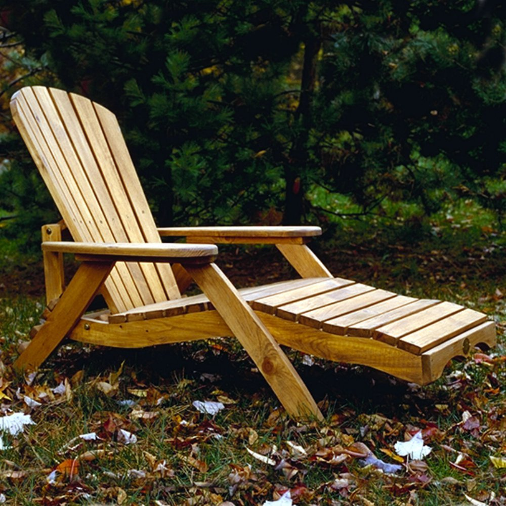 Outdoor Chaise Lounge Kits