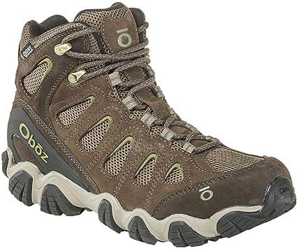 f00d14f6877 Oboz Sawtooth II Mid B-Dry Hiking Boot - Men's