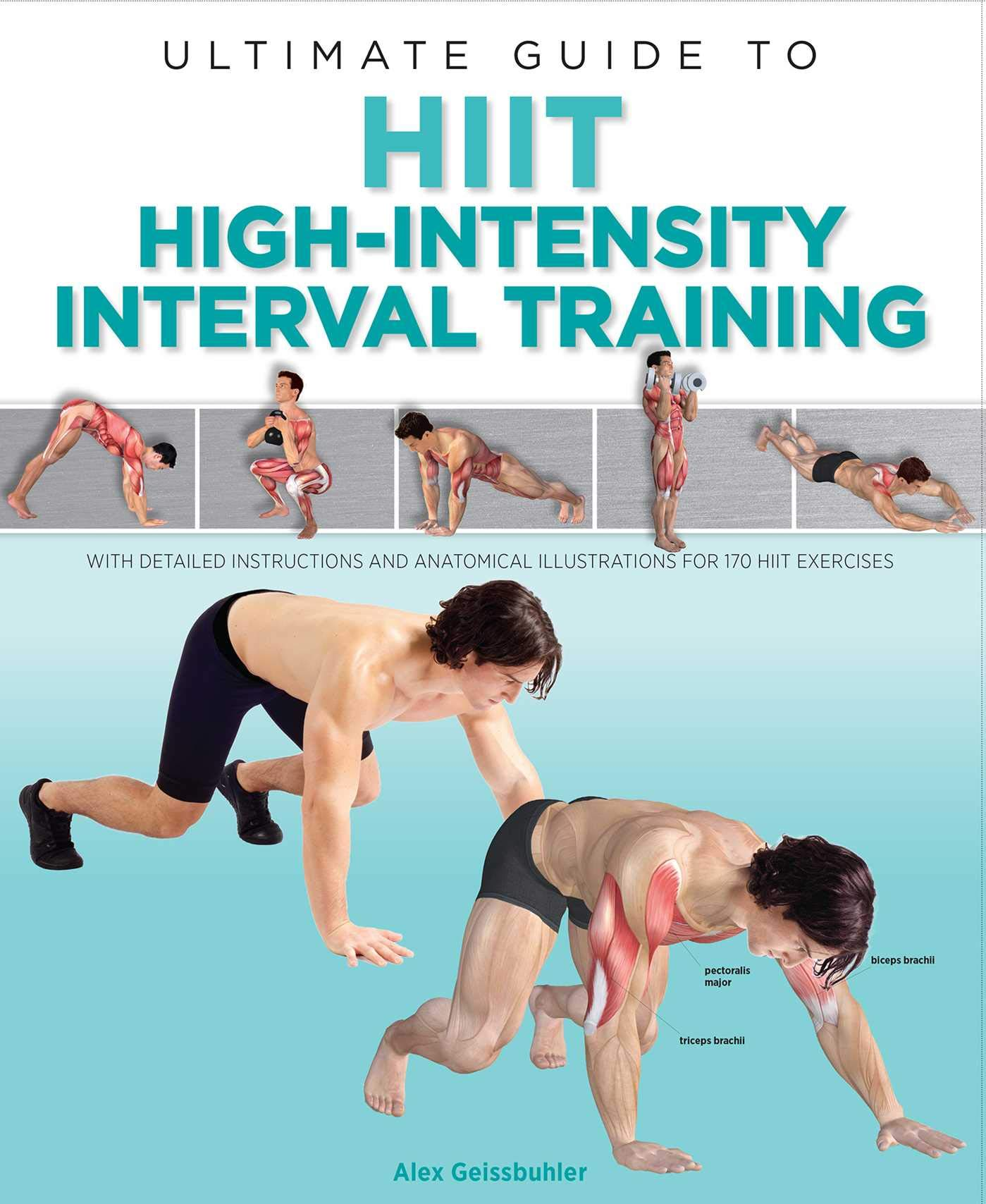 Ultimate Guide to HIIT: High-Intensity Interval Training ...