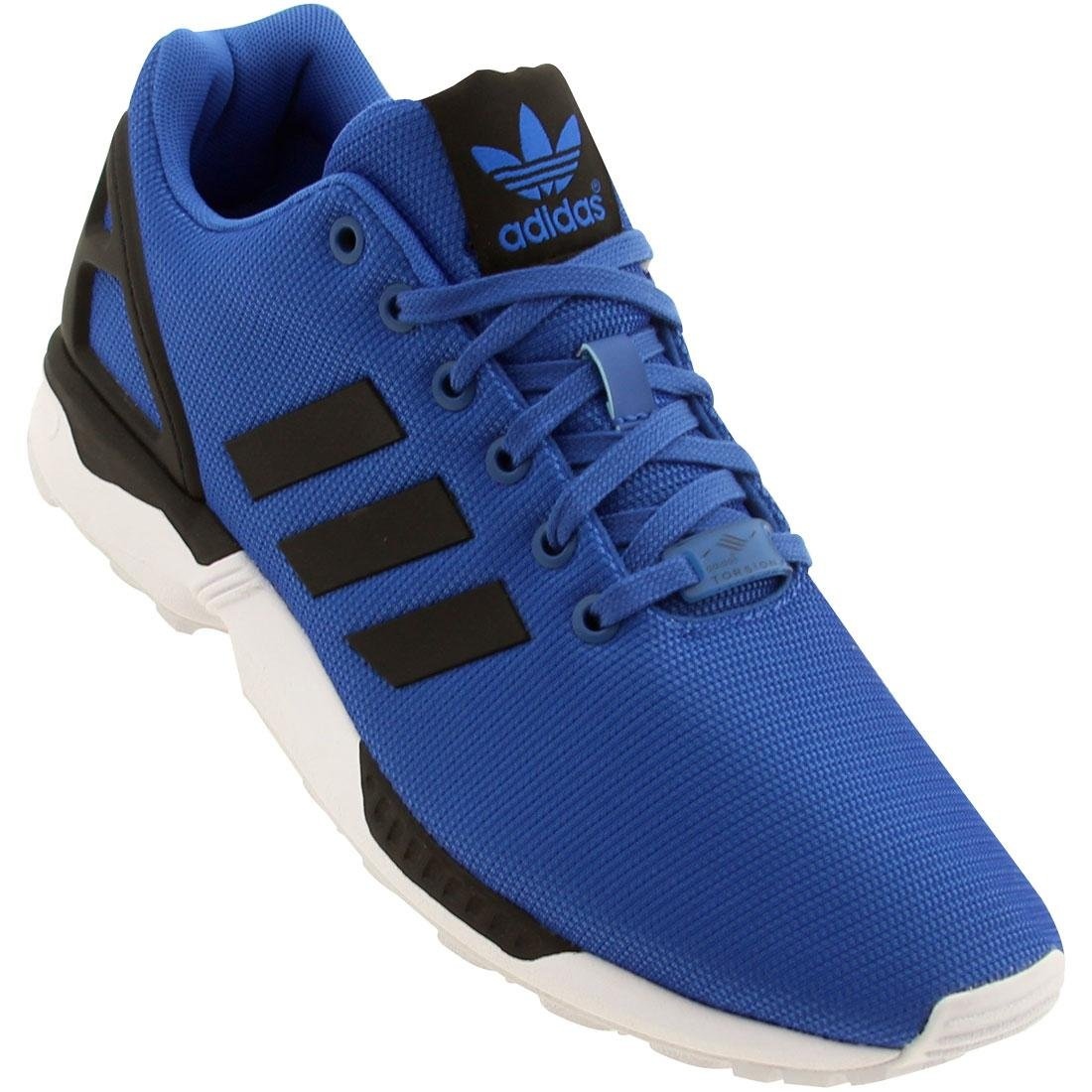 on sale d8a88 57582 adidas Men's M21328 ZX Flux Running Shoes