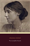 Virginia Woolf: The Complete Novels (Centaur Classics)