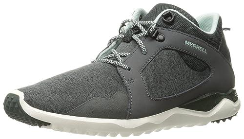 Merrell 1six8 Mid W - Zapatilla Alta Mujer: Amazon.es: Zapatos y complementos