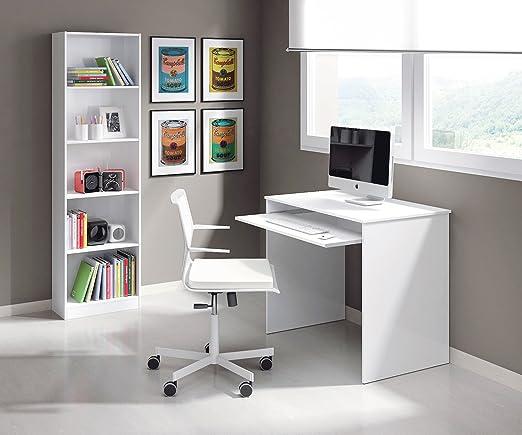 Other Macey pequeña Sala de Armario de Escritorio Mesa de ...