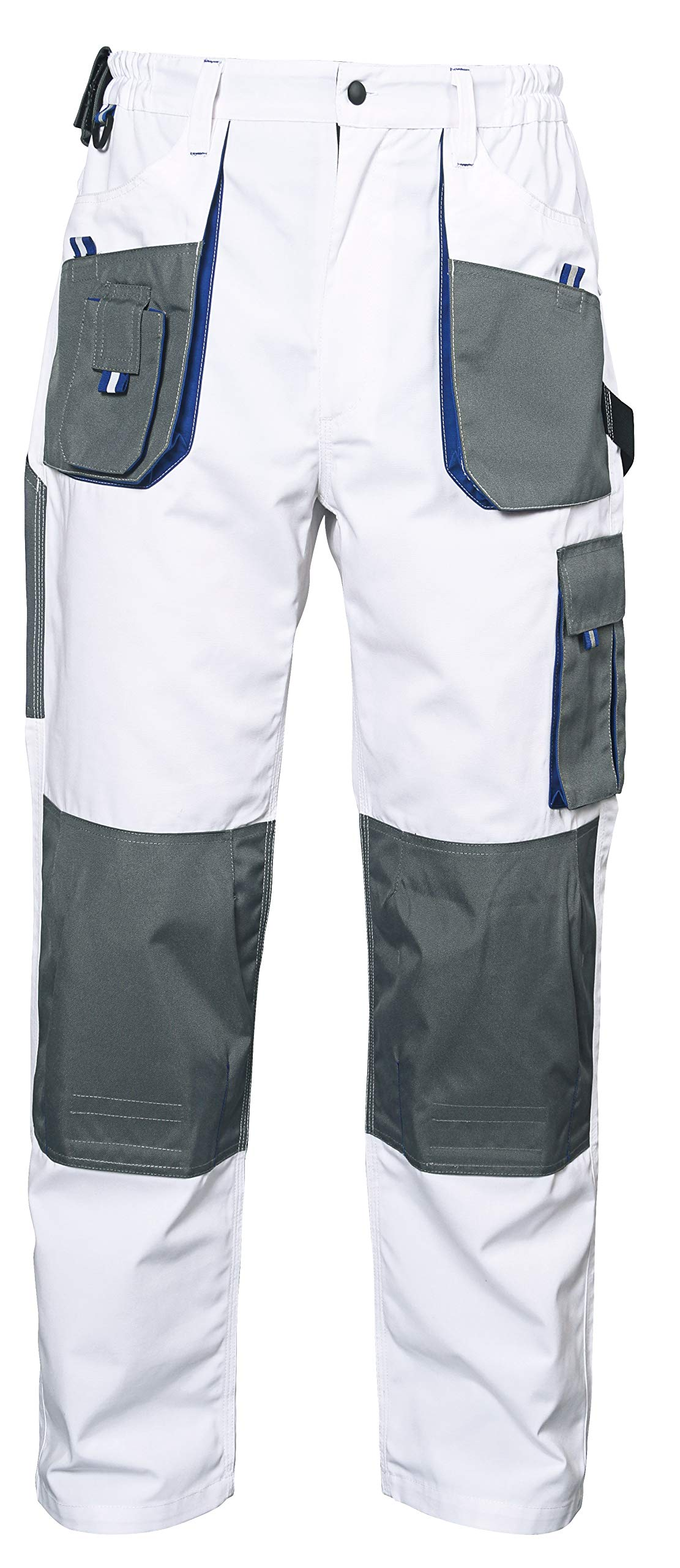 Stenso Emerton® - Pantaloni da Lavoro multitasca Extra Resistenti - Uomo 9521b2b5b802