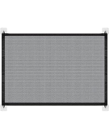 Blanco//Azul//Rosa//Verde MSV 130086 balc/ón tendedero de Metal 10 m