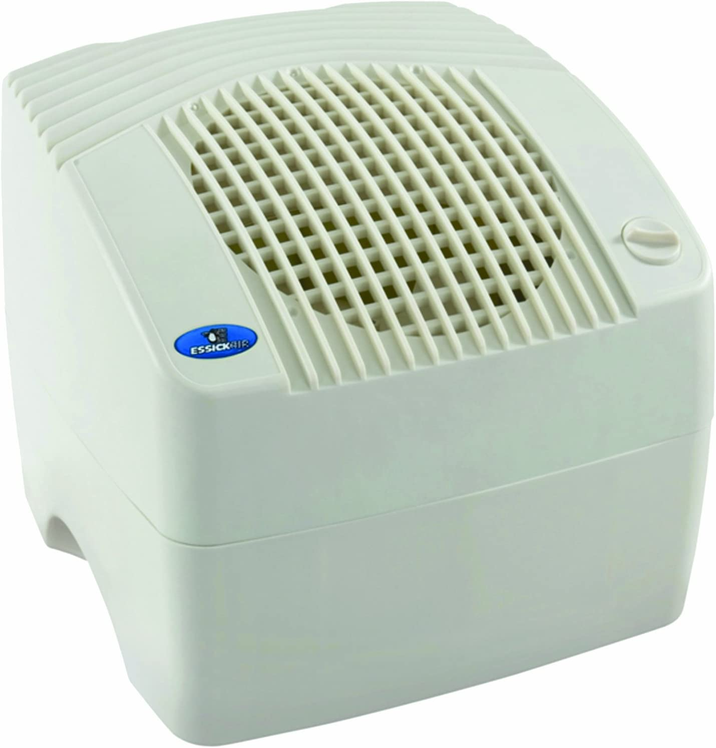 Essick Air E27 000 2Speed Tabletop Humidifier, White