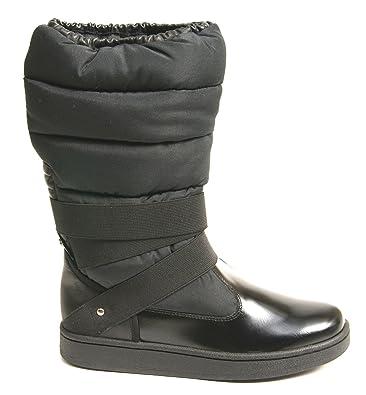 Stiefel GefütterteGepolsterte Boots Winter Snow adidas Slvr OPkiuXZ