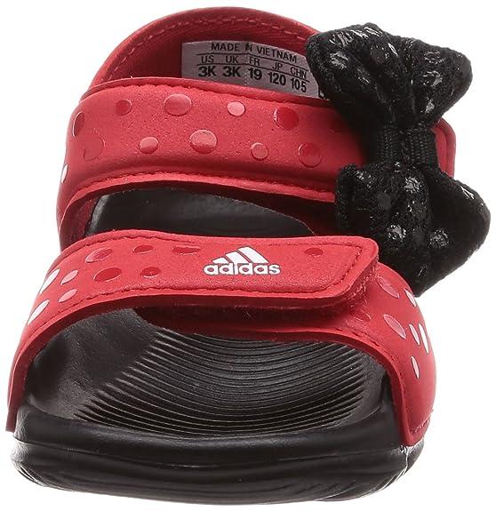 35deb6fa99ab adidas Unisex Babies  Dy M m Altaswim I Sandals  Amazon.co.uk  Shoes   Bags