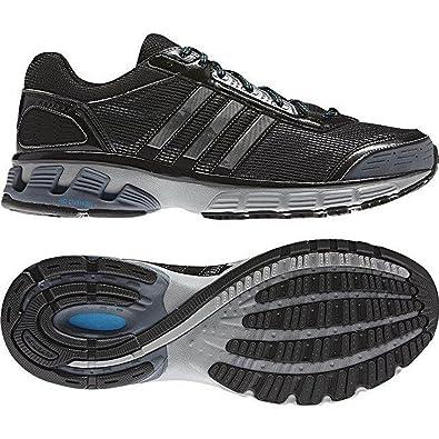 Adidas Herren Laufschuhe Galaxy Elite M 47 13 Schwarz