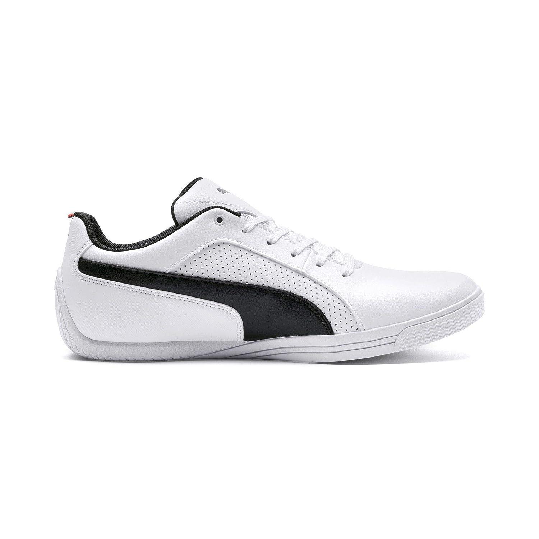 Selezione White 12 Sneaker Ferrari Ii Puma Black Herren