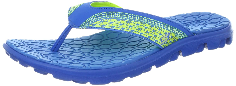 40e538539644f Amazon.com   Skechers Performance Men's On-The-Go Escape Flip Flop ...