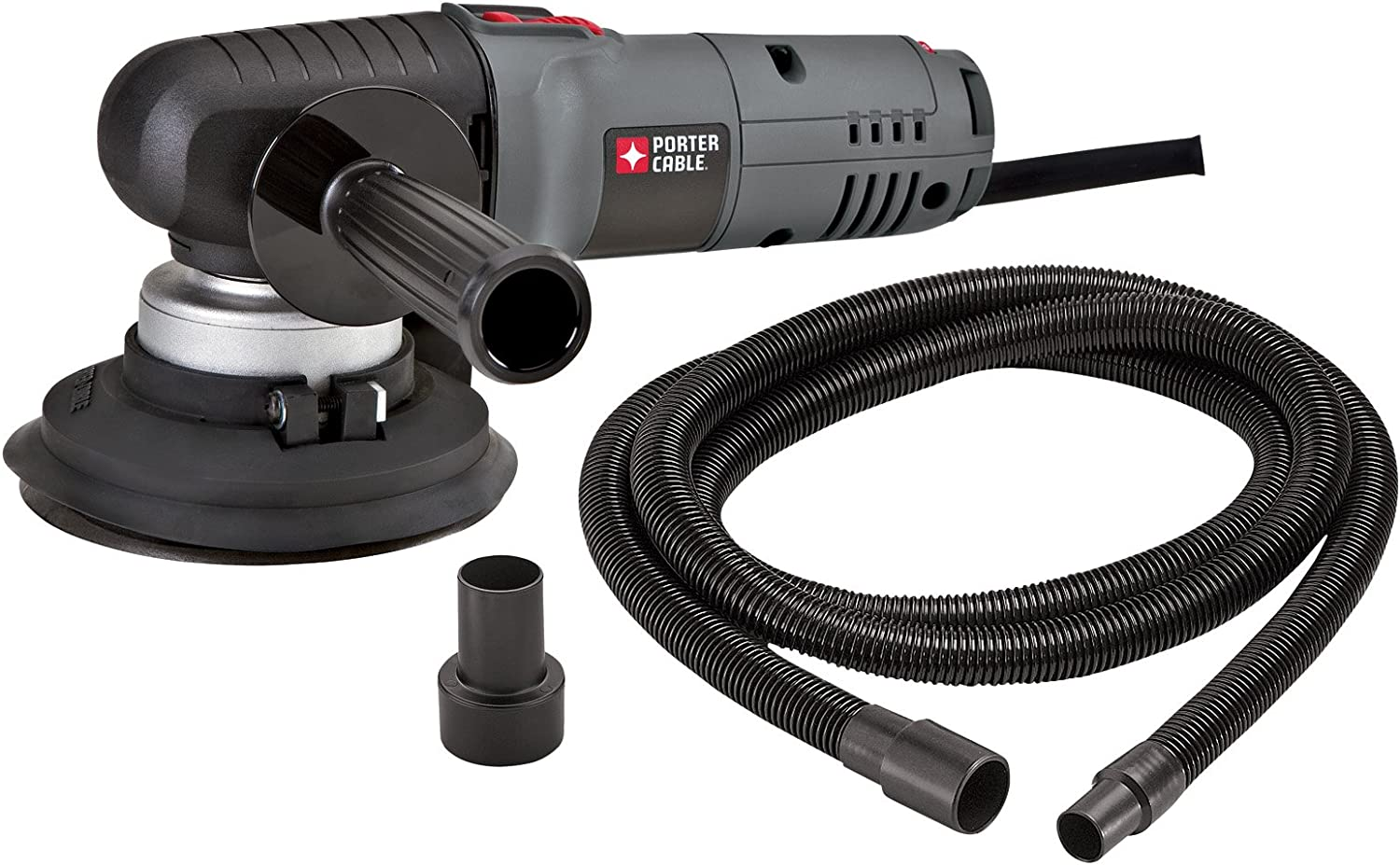 PORTER-CABLE Random Orbit Sander with Dust Collection, 5-Inch (97455)