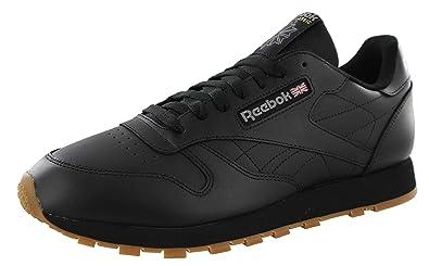 | Reebok Men's Classic Leather Fashion Sneaker