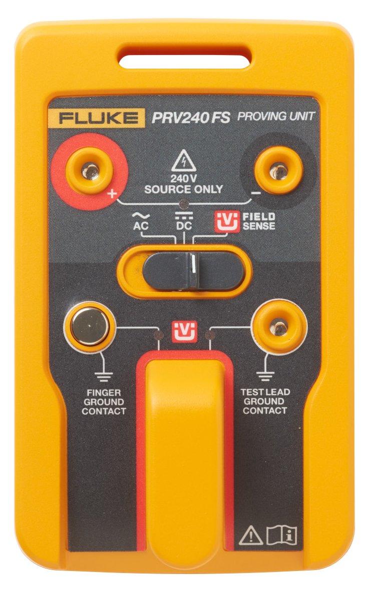 Fluke 4910310 PRV240FS Proving Unit for T6 Electrical Tester
