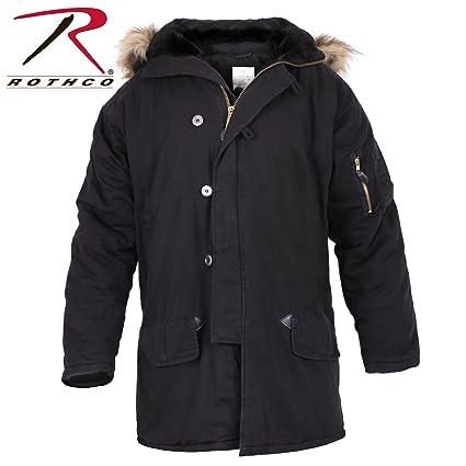 3795240430a Amazon.com  Rothco Vintage N-3B Parka  Sports   Outdoors