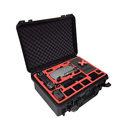 9884543d879 Image Unavailable. Image not available for. Color: MC-CASES Carrying Case  for DJI Mavic 2 Pro or Zoom ...