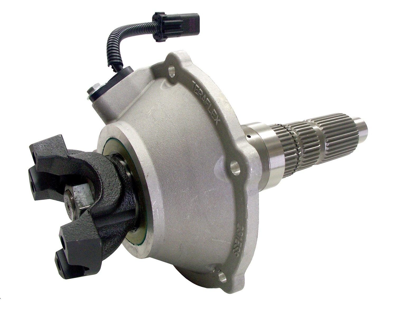 Teraflex 4444400 Shaft Kit