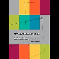 Management Accounting: Bilanz, Gewinn- und Verlustrechnung, Erfolgsplan, Finanzplan, Planbilanz