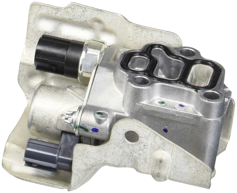 Genuine Honda 15810 Raa A03 Spool Valve Assembly Automotive Oil Pressure Switch Location 2006 Pilot Free Engine Image