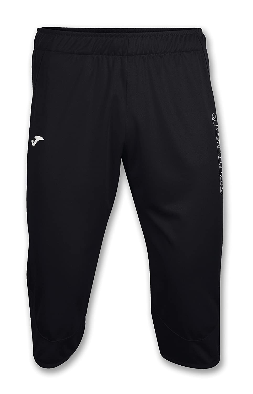 Joma Vela - Men's pants, colour black Size Joma Vela - Men's pants