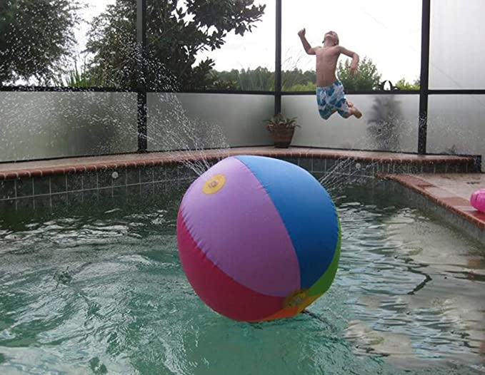Pelota de Playa Gigante Gigante Juguete Inflable Bola de ...