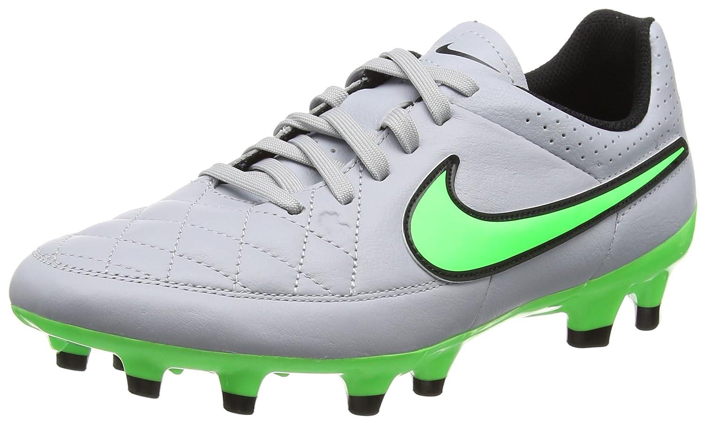 Nike Herren Tiempo Genio Leather Fg Fußballschuhe