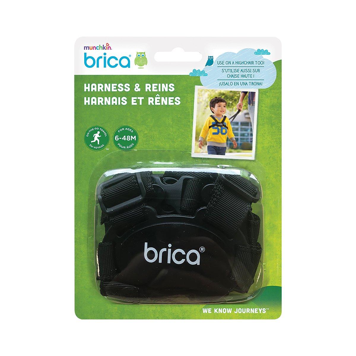 Arn/és para mantenerlo cerca Brica