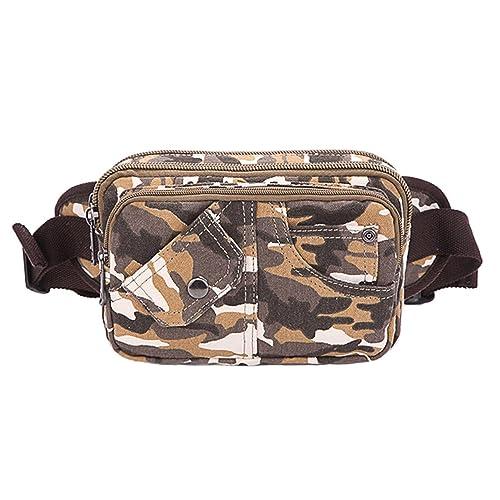 MeCooler Bolso de Cintura Outdoor Riñonera Sport Bag Deporte Bolsas de Viaje Carteras Hombre Bolsos de Tela Gimnasio Bolsa de Pierna Movil: Amazon.es: ...